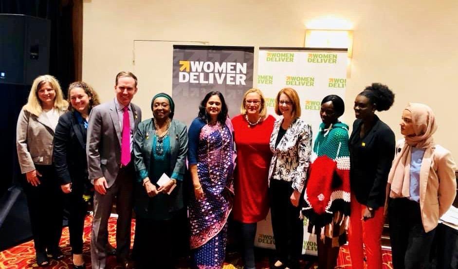 Awaj ED Nazma Akter speaks on women's leadership at UNGA side event