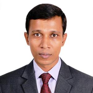 Md. Nasir Uddin