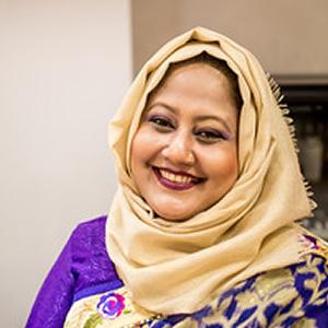 Taslima Afroza