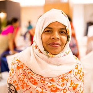 Yasmin Sultana